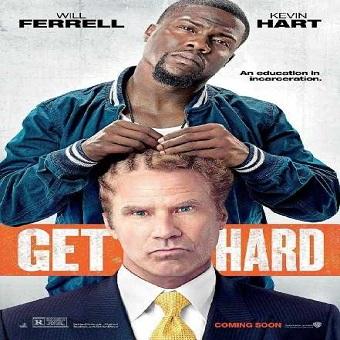 فيلم Get Hard 2015 مترجم كــــــام