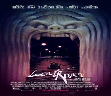 فيلم Lost River 2014 مترجم HDRip