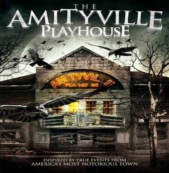 فيلم The Amityville Playhouse 2015 مترجم DVDRip