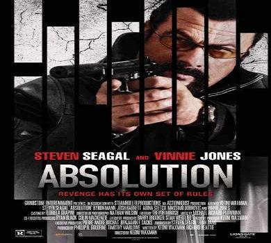 فيلم Absolution 2015 مترجم BLuRay