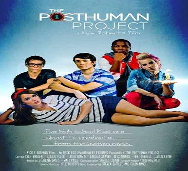 فيلم The Posthuman Project 2014 مترجم HDRip