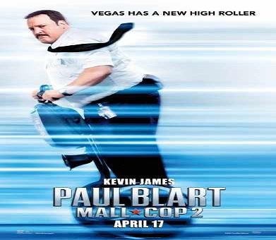 فيلم Paul blart Mall Cop 2 2015 مترجم