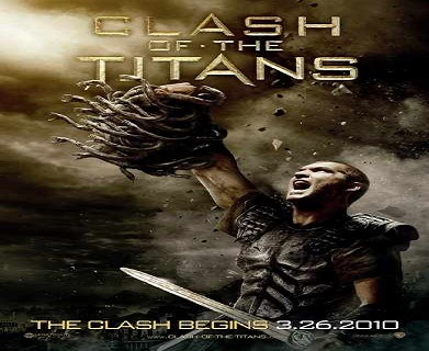 فيلم Clash of the Titans 2010 مترجم 720p BluRay