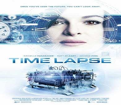 فيلم Time Lapse 2014 مترجم  Bluray 576p
