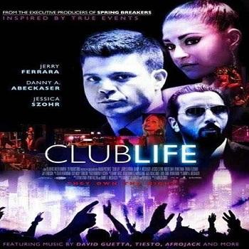 فيلم Club Life 2015 مترجم HDRip
