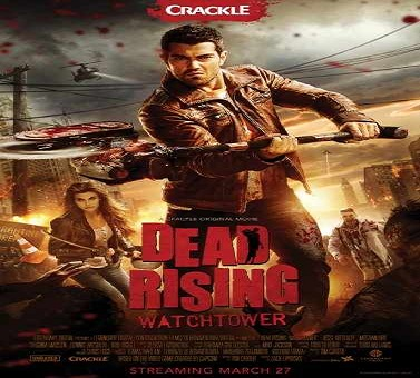 فيلم Dead rising Watchtower 2015 مترجم WEB-DL 576p