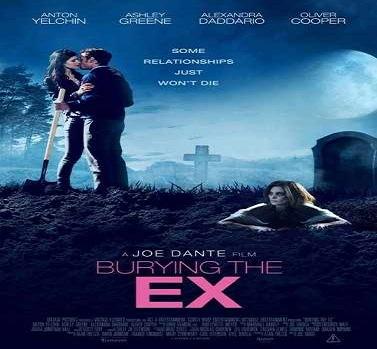 فيلم Burying the Ex 2014 مترجم DVDRip