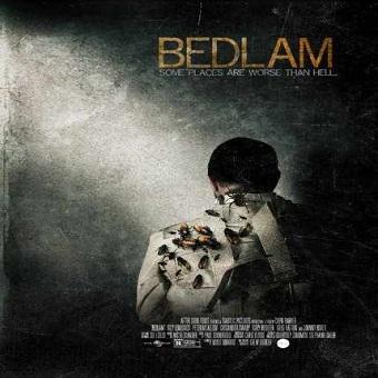 فيلم Bedlam 2015 مترجم HDRip