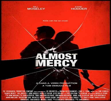 فيلم Almost Mercy 2015 مترجم HDRip