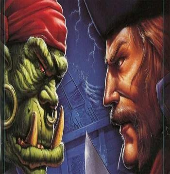 الصورة الاولى لفيلم Warcraft 2016