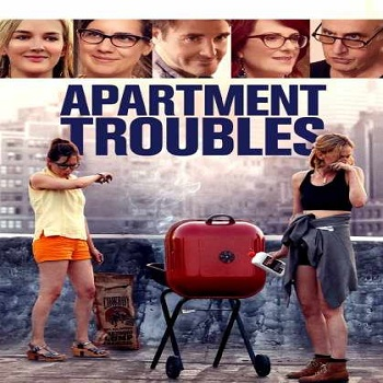 فيلم Apartment Troubles 2014 مترجم WEB-DL