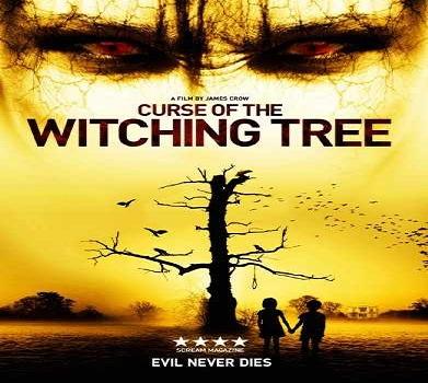 فيلم Curse of the Witching Tree 2015 مترجم HDRip