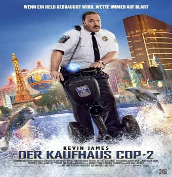 فيلم Paul blart Mall Cop 2 2015 مترجم كــــــام