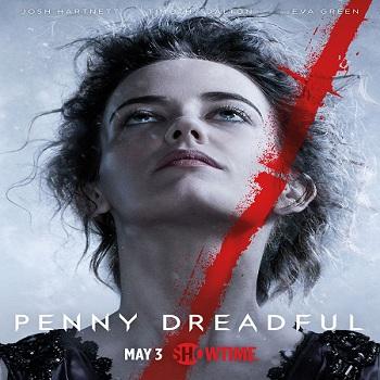 مترجم الحلقة الـ(4) مسلسل Penny Dreadful 2015 الموسم الثانى
