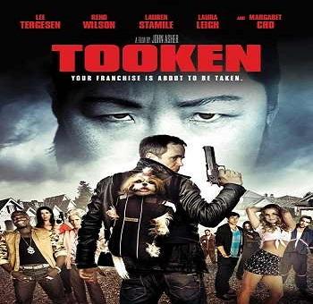 فيلم Tooken 2015 مترجم  HDRip