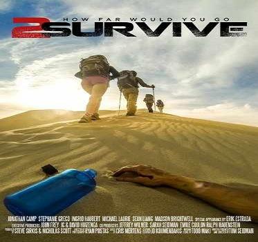 فيلم 2Survive 2015 مترجم WEBRip