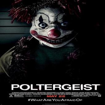 فيلم Poltergeist 2015 مترجم ديفيدى