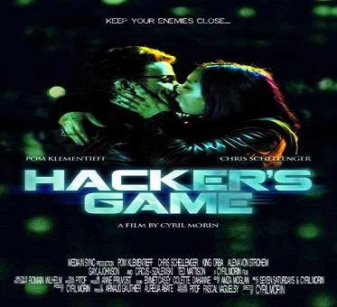فيلم Hackers Game 2015 مترجم WEB-DL