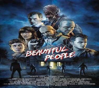 فيلم Beautiful People 2014 مترجم DVDRip 576p