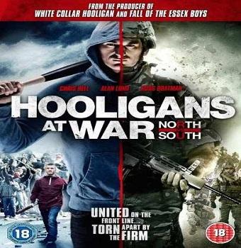 فيلم Hooligans at War North vs. South 2015 مترجم DVDRip