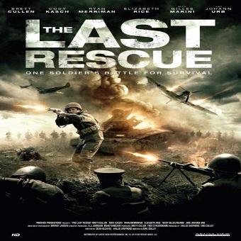 فيلم The Last Rescue 2015 مترجم  DVDRip