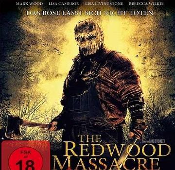 فيلم The Redwood Massacre 2014 مترجم 4 BluRay 576p