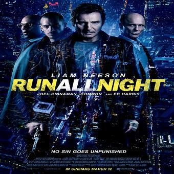 فلم Run All Night 2015 مترجم بجودة كـــــــــام