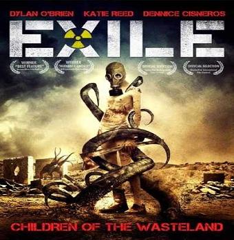 فيلم Exile 2014 مترجم DVDRip