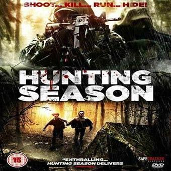 فيلم Hunting Season 2015 مترجم HDRip