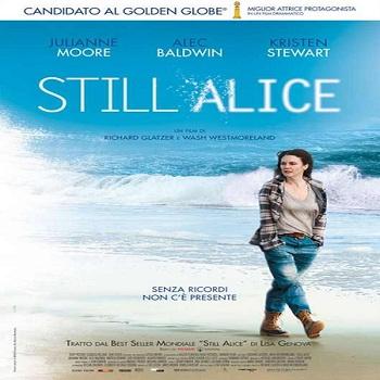 فيلم Still Alice 2014 مترجم BluRay