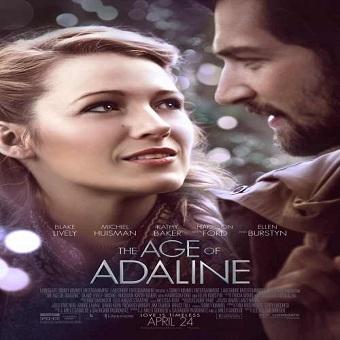 فيلم The Age of Adaline 2015 مترجم ديفيدى