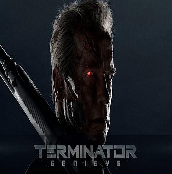 العرض الدعائى الثانى لفيلم Terminator Genisys 2015