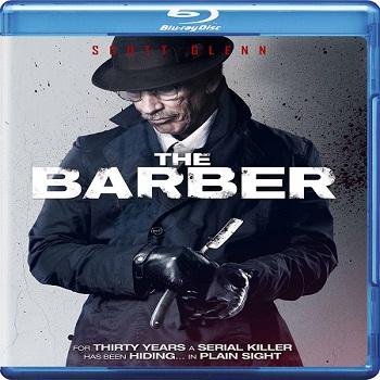 فيلم The Barber 2014 مترجم 720p BluRay