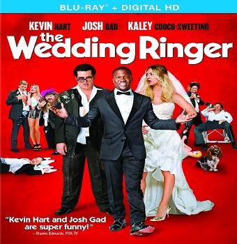 فيلم The Wedding Ringer 2014 مترجم بلورى