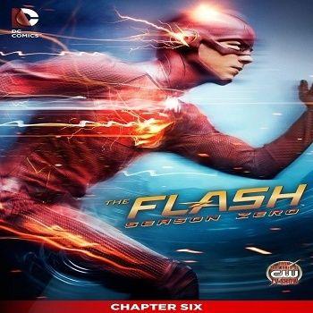 مترجم الحلقة الـ(16) من The Flash 2014 الموسم الاول
