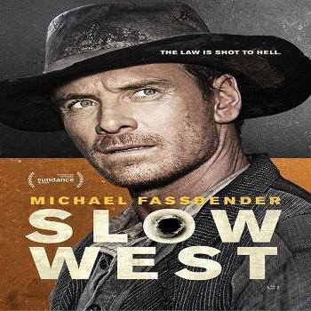 فيلم Slow West 2015 مترجم HDRip
