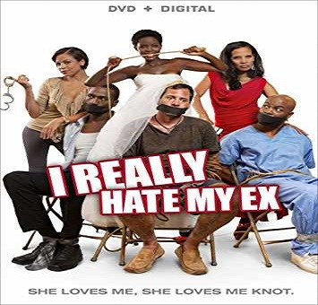 فيلم I Really Hate My Ex 2015 مترجم DVDRip