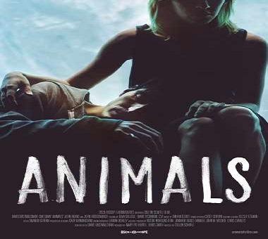 فيلم Animals 2014 مترجم WEB-DL 576p