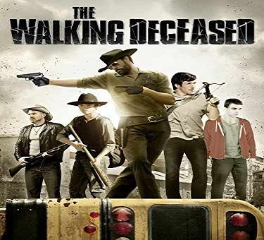 فيلم The Walking Deceased 2015 مترجم HDRip