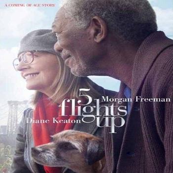 فلم 5Flights Up 2014 مترجم بجودة WEB-DL 576p