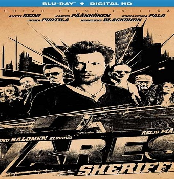 فلم Vares - The Sheriff 2015 مترجم بنسخة BluRay