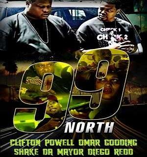 فيلم 99North 2014 مترجم DVDRip