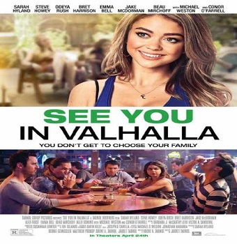 فيلم See You in Valhalla 2015 مترجم HDRip