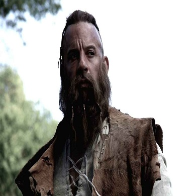 اعلان فيلم The Last Witch Hunter 2015