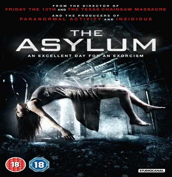 فيلم The Asylum 2015 مترجم WEB-DL 576p