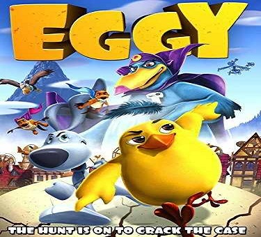 فيلم Eggy 2015 مترجم HDRip