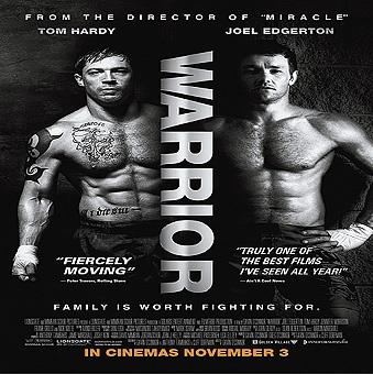 فيلم Warrior 2011 مترجم BluRay 720p
