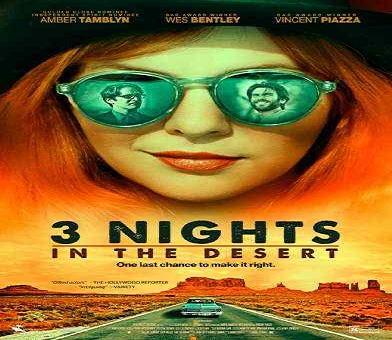 فيلم 3Nights in the Desert 2014 مترجم WEB-DL