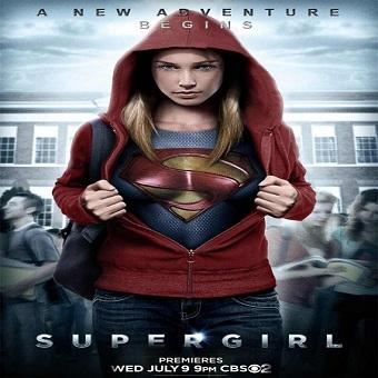 مترجم الحلقة الـ(1) مسلسل Supergirl 2015 الموسم الاول