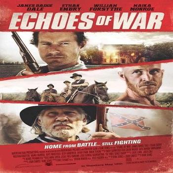 فيلم Echoes of War 2015 مترجم HDRip
